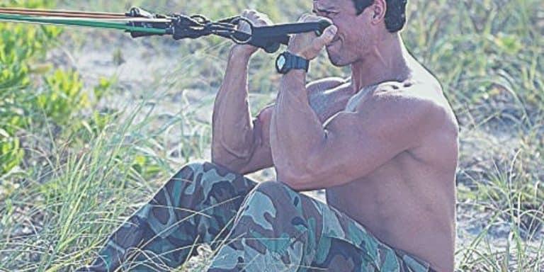 Meilleur kit de bandes élastiques musculation pour homme