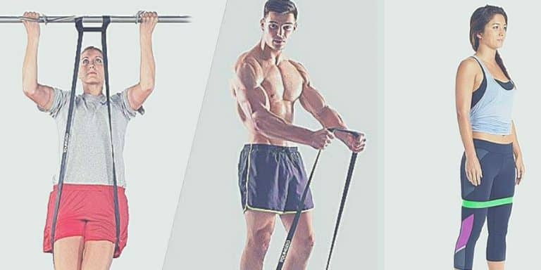 meilleur élastique musculation