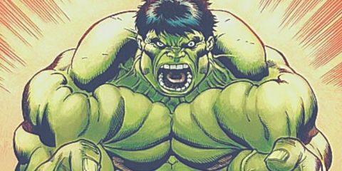 Prise de masse : Les 3 règles des Super Héros