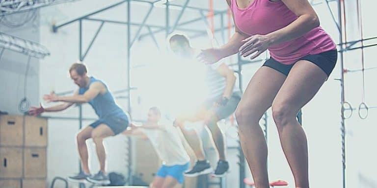 7 exercices fessier pour des fesses fermes et rebondies en 2020