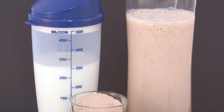 BCAA : 4 bienfaits pour faire grossir vos muscles