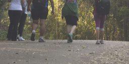 marcher 30 min par jour