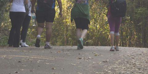 Marcher 30 minutes par jour fait-il maigrir ?