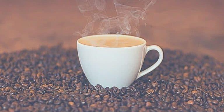 café et sport