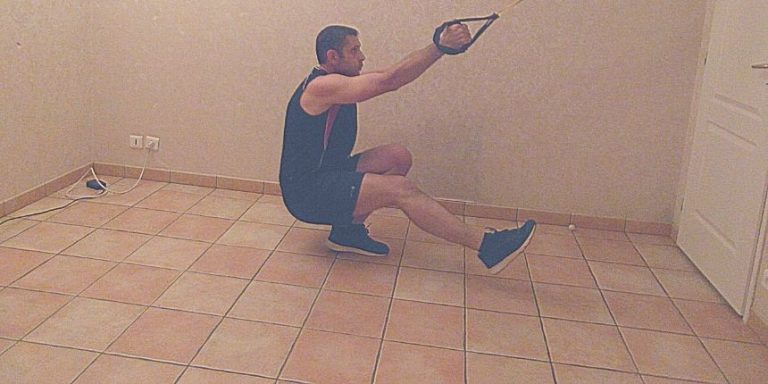 Une séance de musculation des jambes efficace en 12 minutes