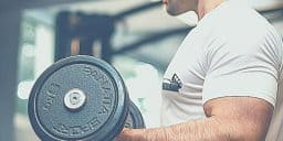 4 conditions indispensables pour se muscler les bras
