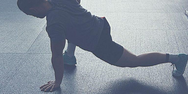 Un échauffement musculation rapide et efficace