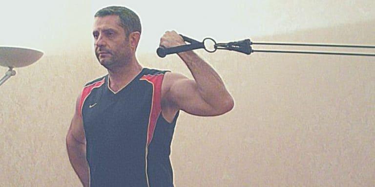 Comment prendre du muscle après 50 ans
