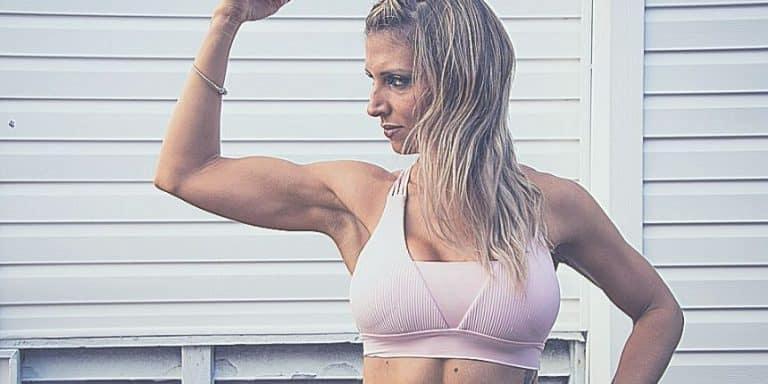 Pourquoi et comment une femme peut se muscler après 45 ans