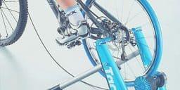 Entrainement cyclisme