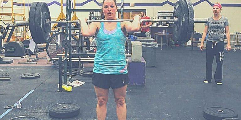 Exercice de squat femme à faire à la maison en 2020