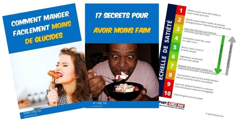 Bonus programme perte de poids
