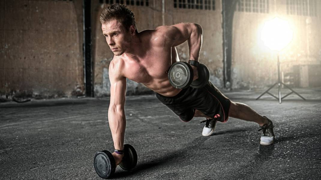Exercices musculation composés