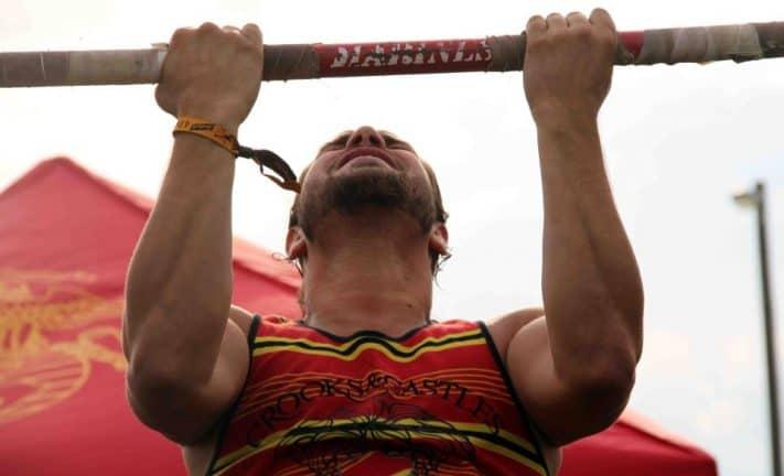 manger des protéines pour la musculation