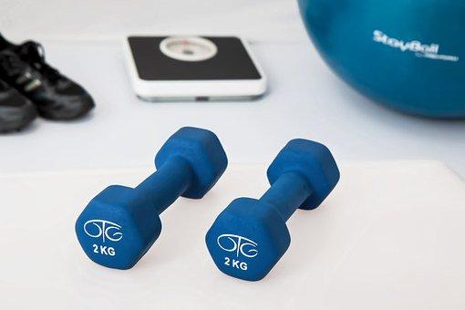 Prendre de la masse musculaire à la maison
