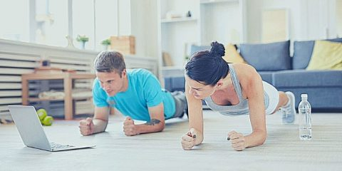 Guide préparation physique générale et spécifique