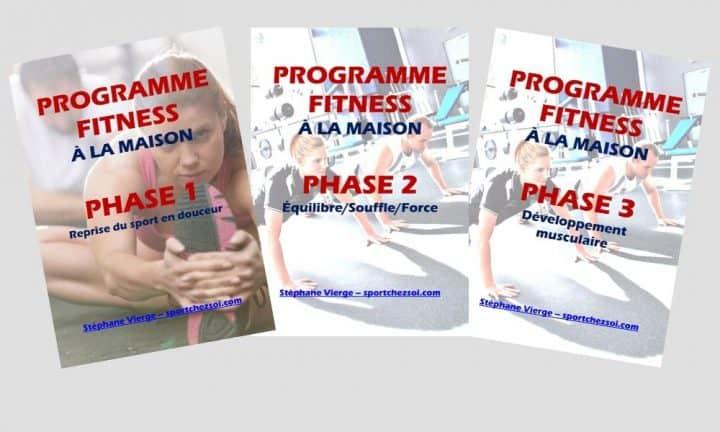 Programme fitness maison (3)