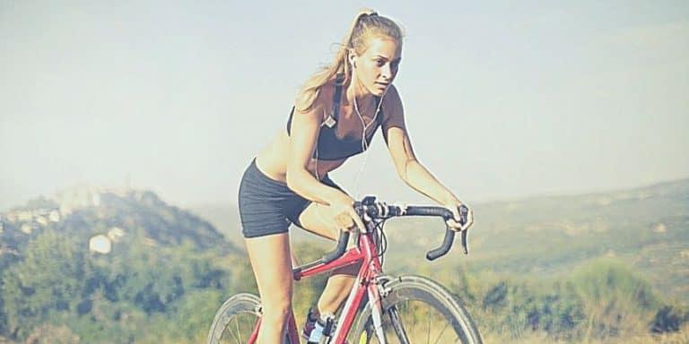 préparation physique cycliste