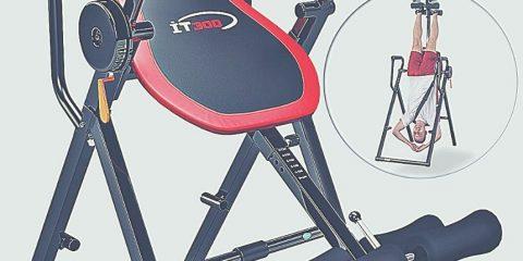 Table d'inversion avis : Des bienfaits pour le dos