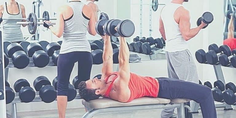 Exercices de musculation et problèmes de diaphragme