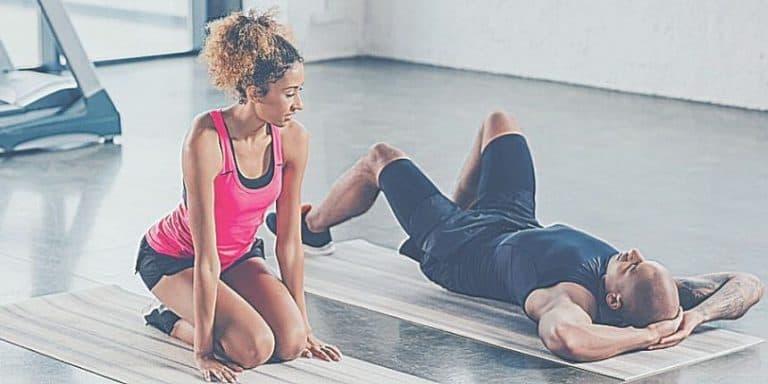exercices musculation sans matériel à la maison