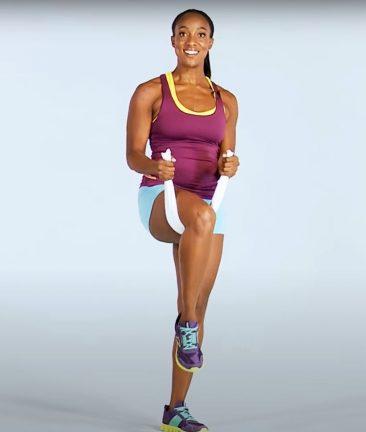 exercices musculation sans matériel - curl biceps