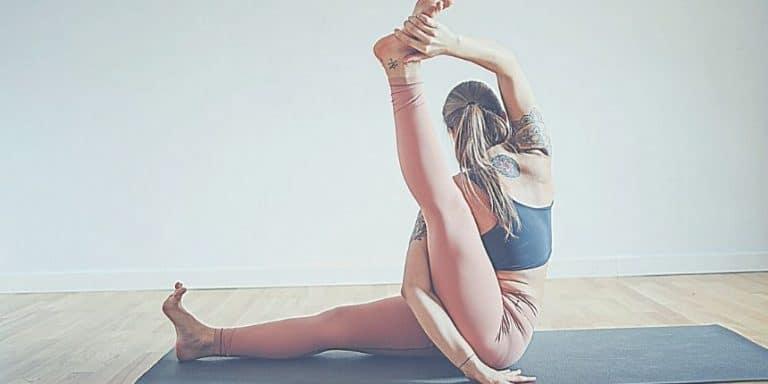 exercices pour travailler sa souplesse