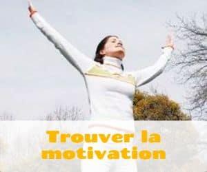 Trouver la motivation sportive