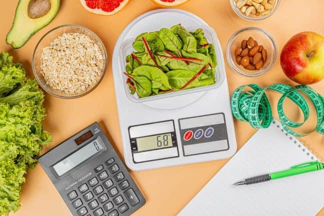 Combien de calories pour grossir