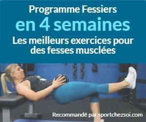 Programme fessiers