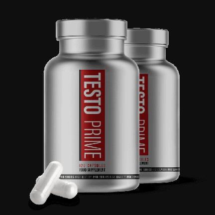TestoPrime avis - booster de testostérone naturel