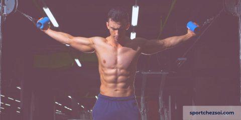optimiser la prise de masse musculaire