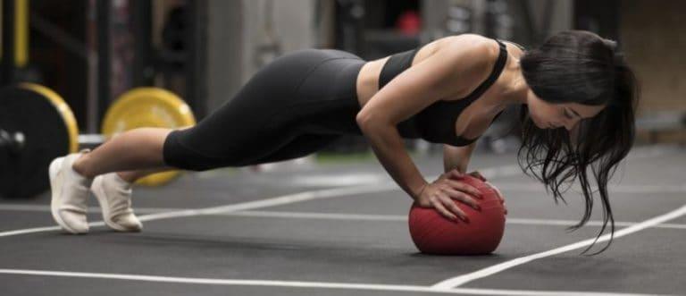 muscles du corps et exercice